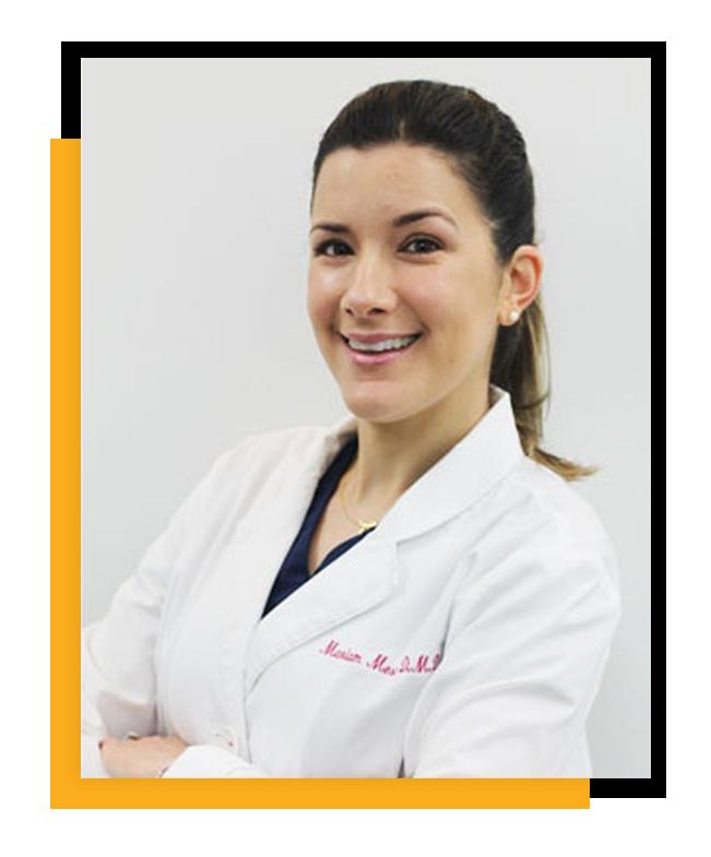 Dr Mariam