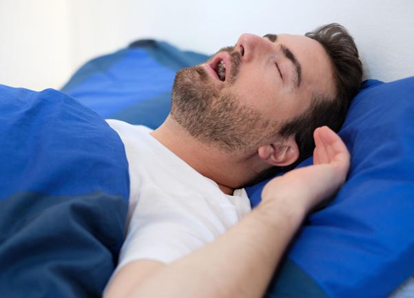 What Is Sleep Apnea Treatment