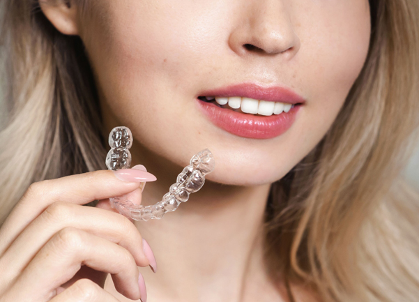 Why Might Invisalign Be Needed