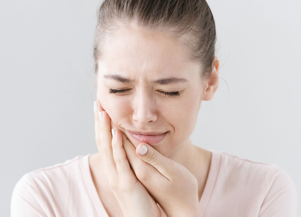 Why Might Wisdom Teeth Removal Be Needed
